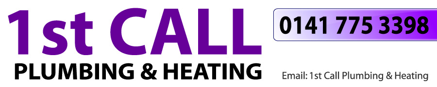1st Call Plumbing & Heating Glasgow